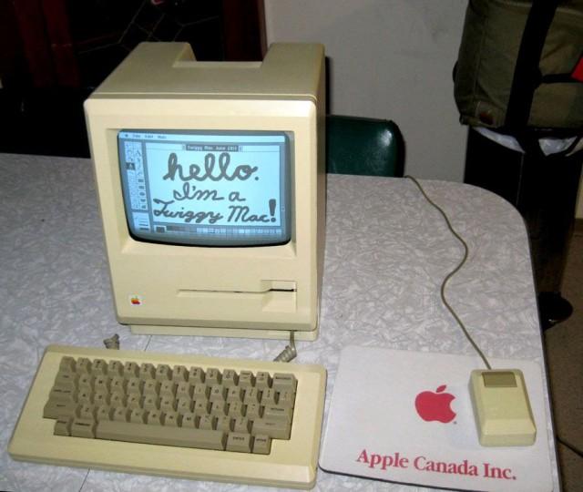 Ciao io sono un Twiggy Mac