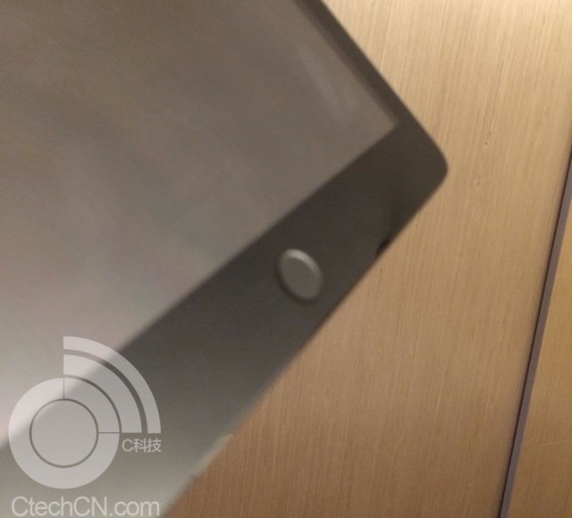 iPad-5-Touch-ID