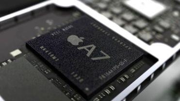 apple a7 on board small - Confira as principais apostas para o iPhone 6