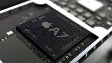 apple a7 on board small - Confira as principais apostas para o iPhone 6