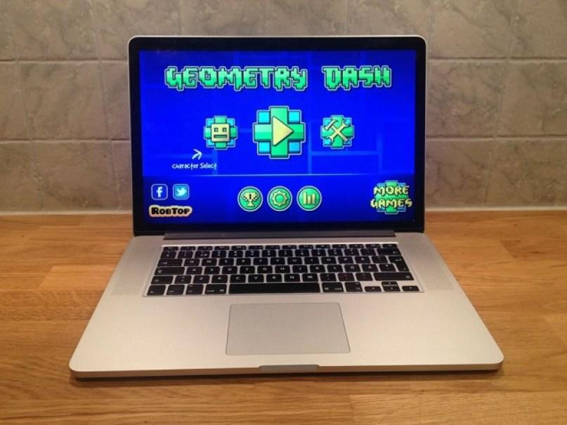 Download Geometry Dash Mod APk-[Mod+Apk+Patch]