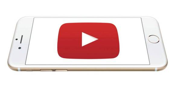 YouTube can now handle your awesome 60fps iPhone videos
