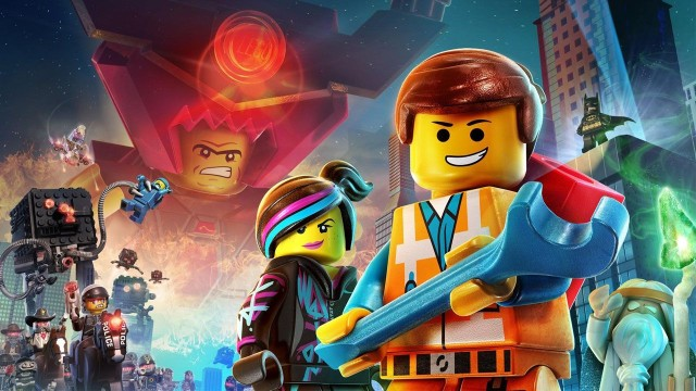 If you enjoyed The LEGO Movie, you'll love its official iOS game. Photo: LEGO