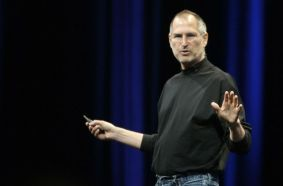 Image result for Steve Job