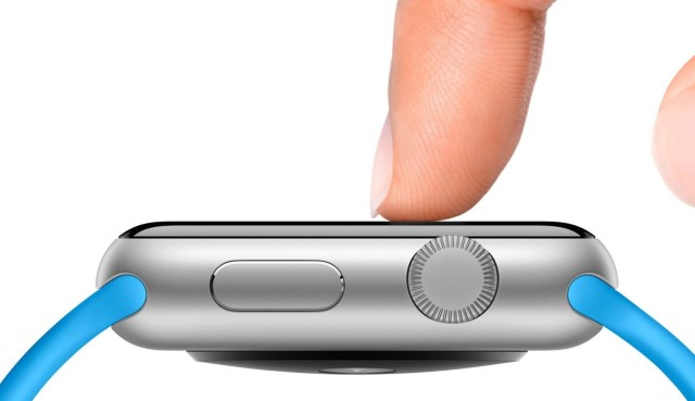 iPhone 6s force touch?