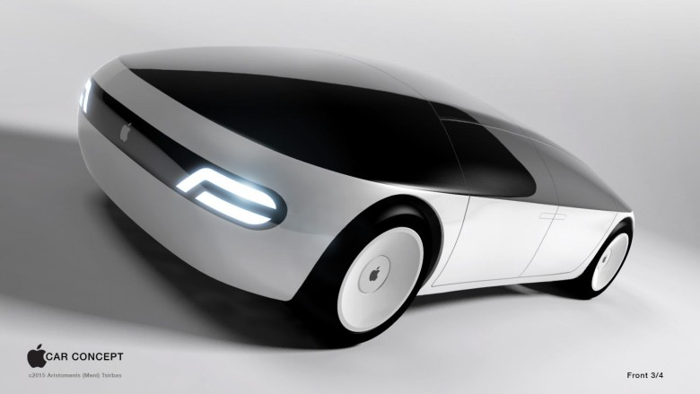 The Apple Car is almost ready for testing.