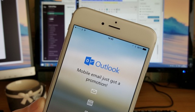 Flow will work alongside Microsoft Outlook.