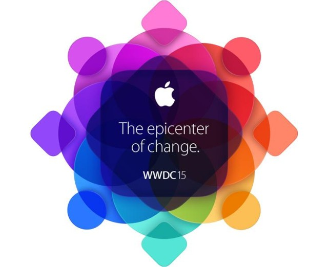WWDC is just around the corner.
