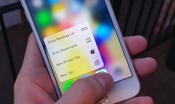 3D Touch is dead. Long live Haptic Touch | Cult of Mac