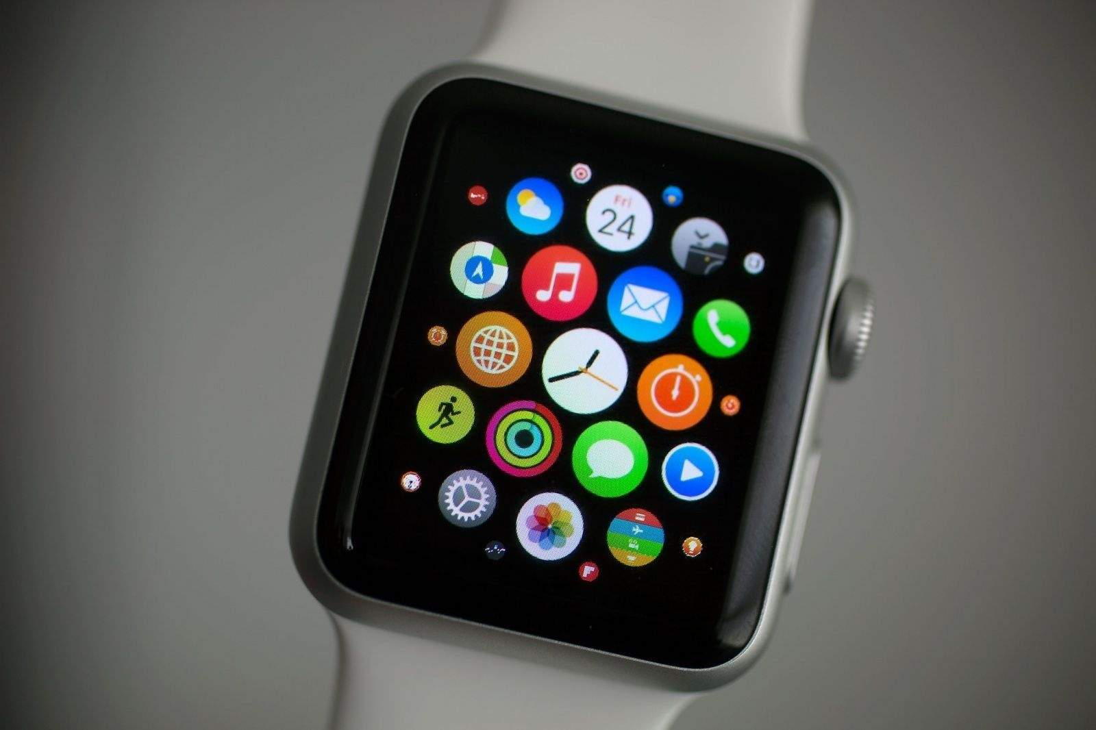 Apple Watch Made 15 Billion More Than Rolex Last Year