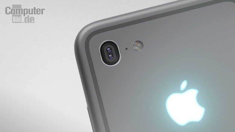 Apple is reportedly testing dual-lens cameras from three different companies.