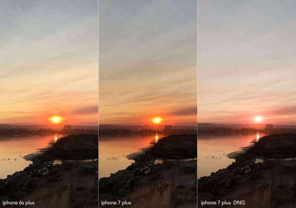 Fair criticism of iPhone 7 camera might not matter to ...