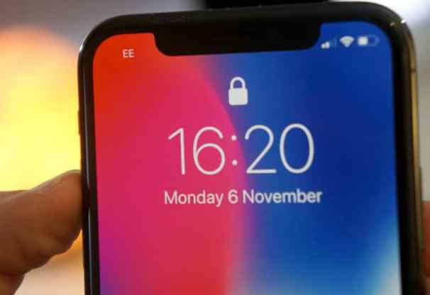 Image result for iphone x notch
