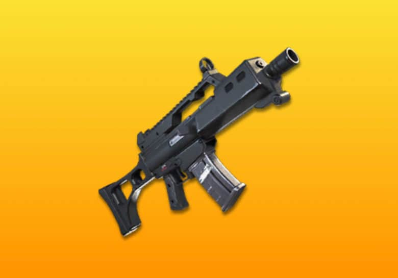 Fortnite leak hints at next new weapon for Battle Royale Fortnite leak reveals new weapon and challenges for Battle Royale