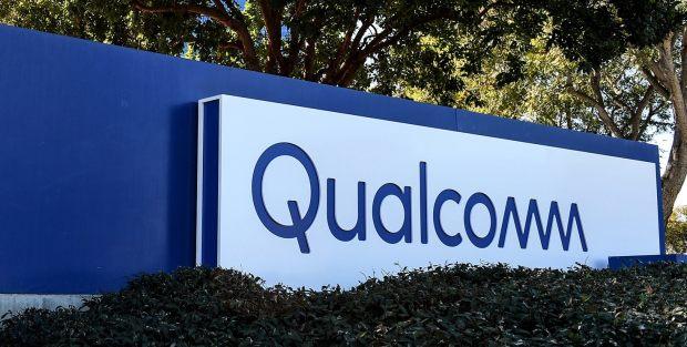 Qualcomm patents
