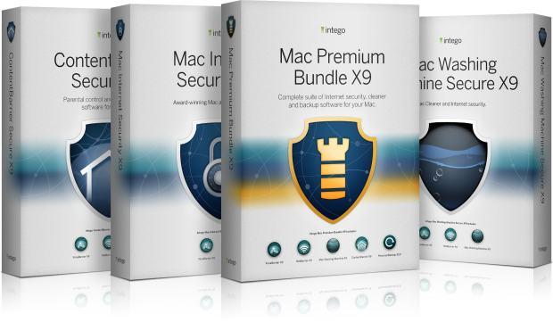 Mac Premium Bundle X9 puts powerful tools at your fingertips.
