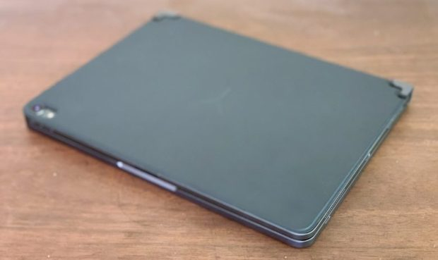 Brydge Pro review: Magnetic Cover with iPad Pro
