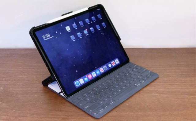 UAG Scout for iPad Pro and Apple Smart Keyboard