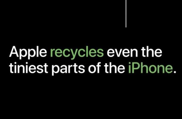 iPhone recycling 1