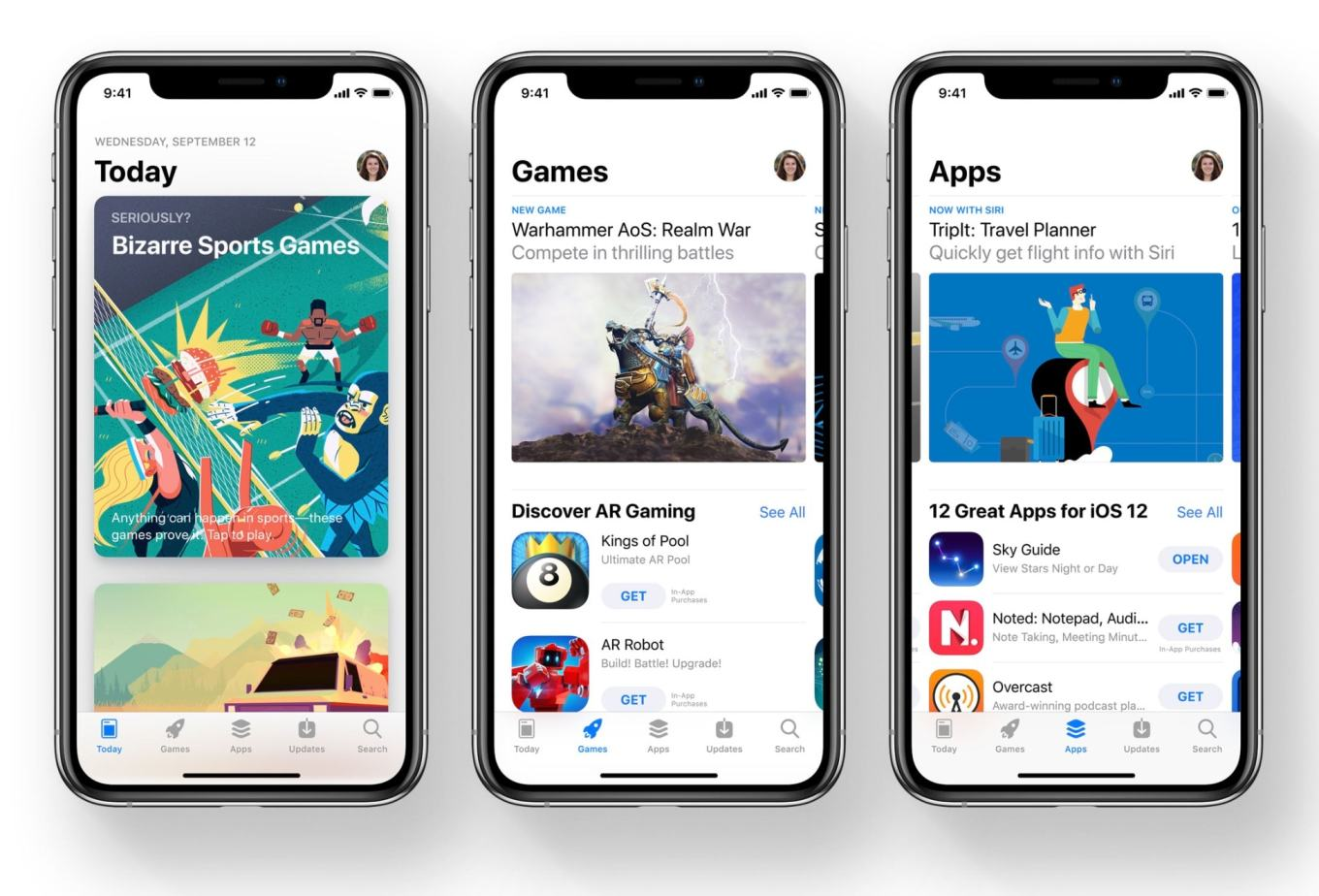 Apple denies report of App Store search monopoly | Cult of Mac