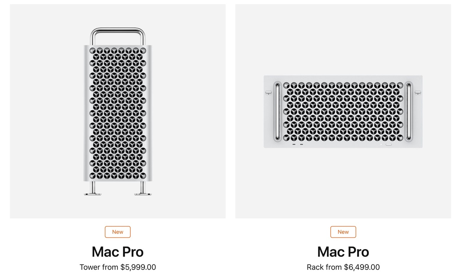 the wait for rack mount mac pro is over