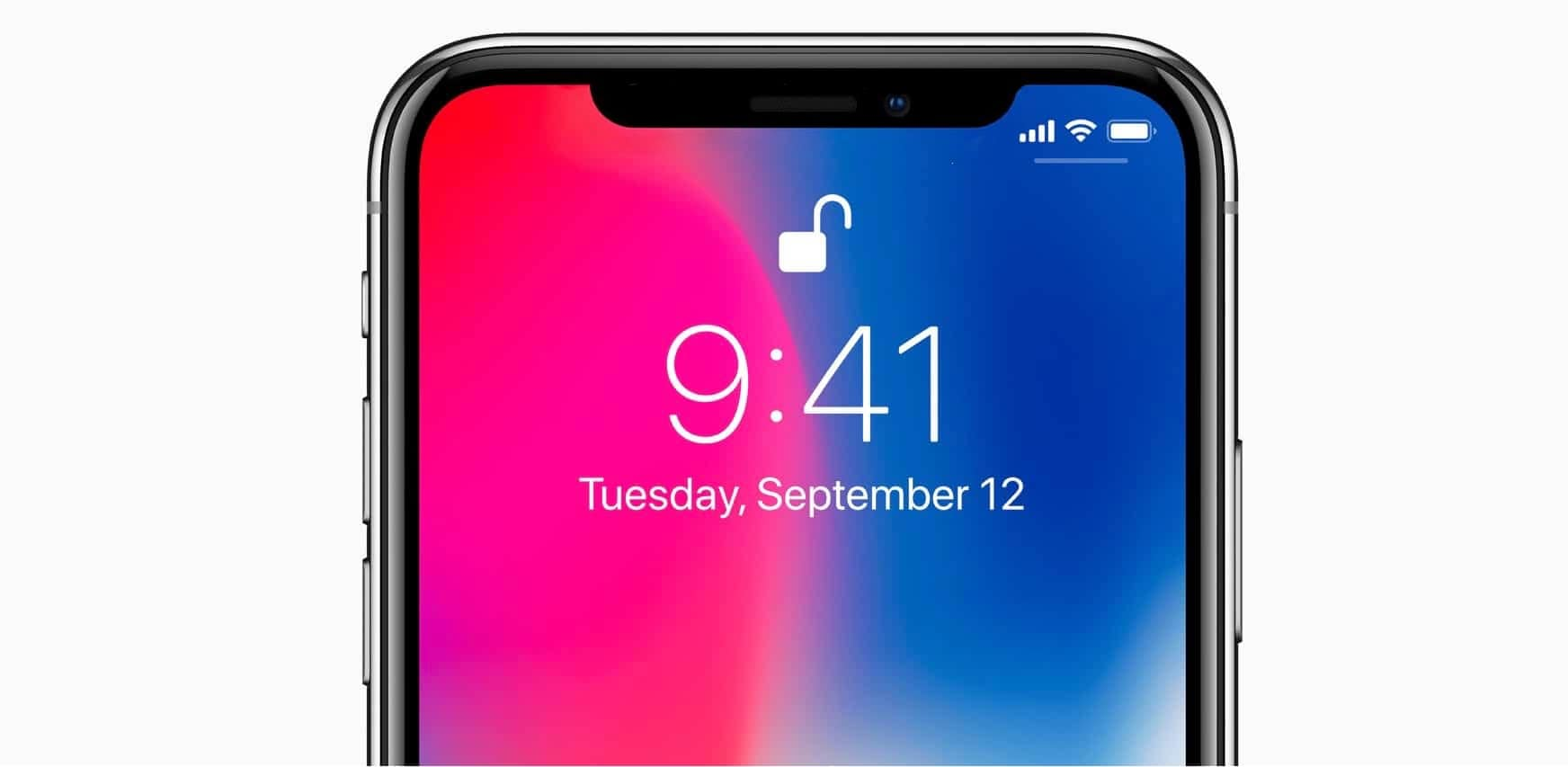 Apple might shrink iPhone 13 screen notch