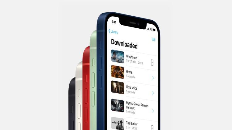 Es erscheint ein «Prototyp-Modell» des iPhone 13, das viele neue Funktionen enthüllt