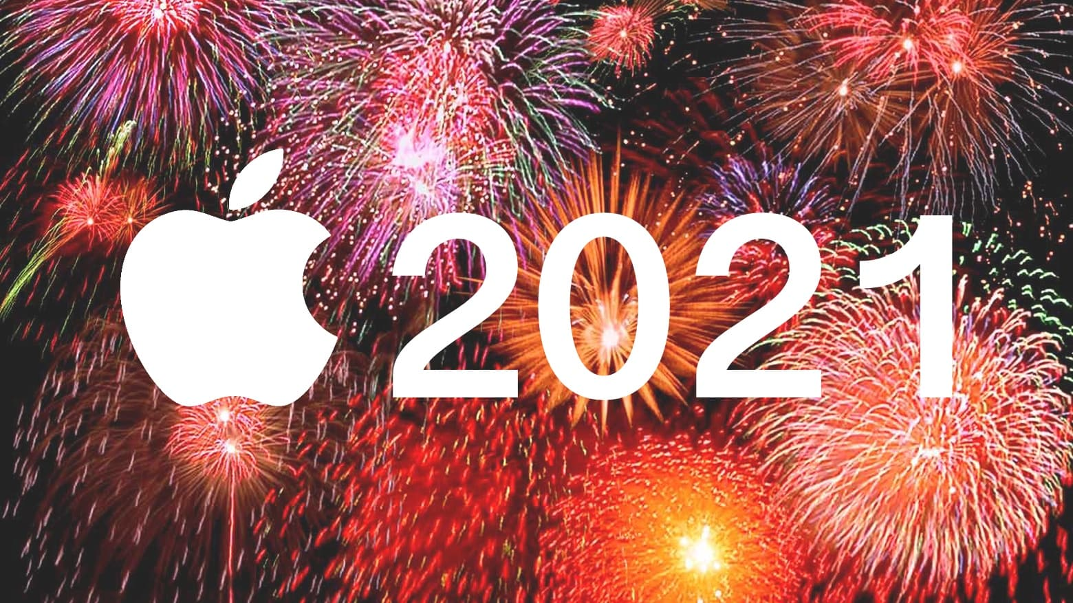 Expect exciting new MacBooks, iPad, Apple Watch and more in 2021