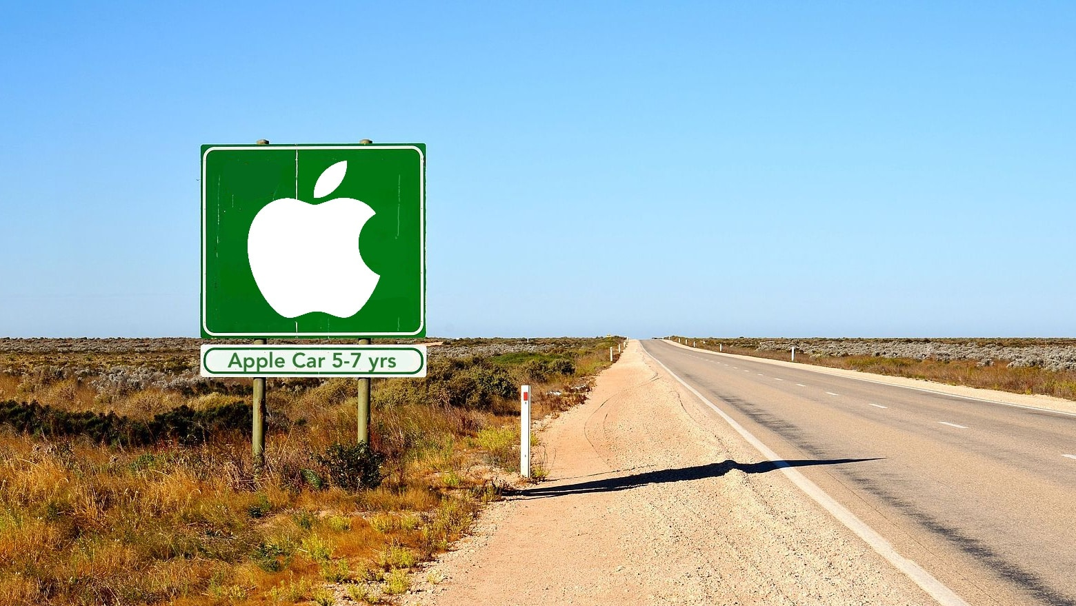 Apple keeps staffing up to make an Apple Car