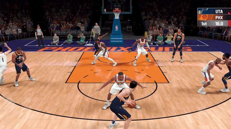 Apple Arcades marks a major franchise with NBA 2K21 Arcade Edition.