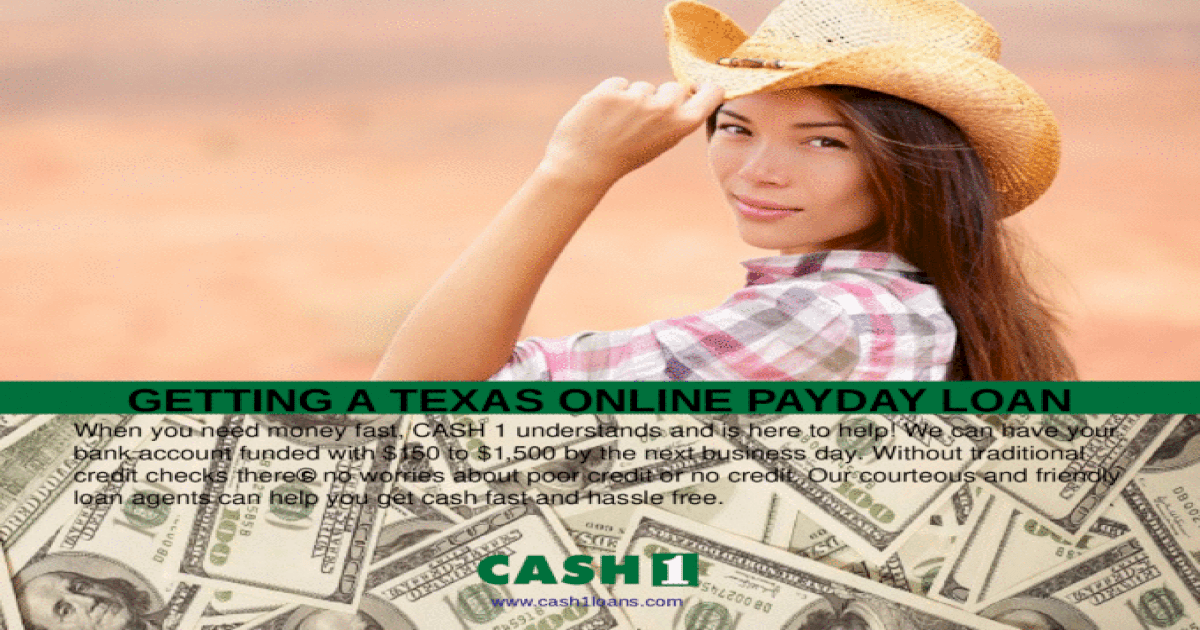amazing benefits of a pay day advance mortgages