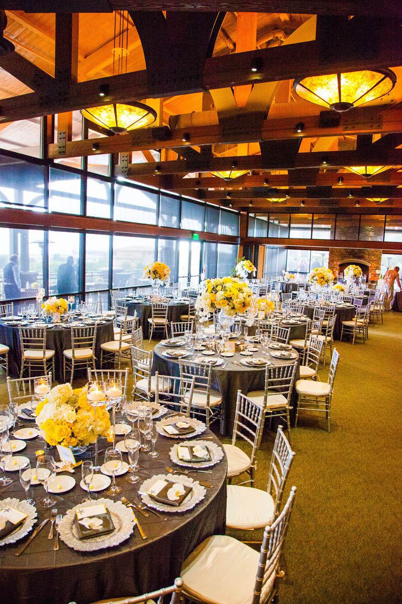 The Crossings At Carlsbad Golf Course Wedding Venue And