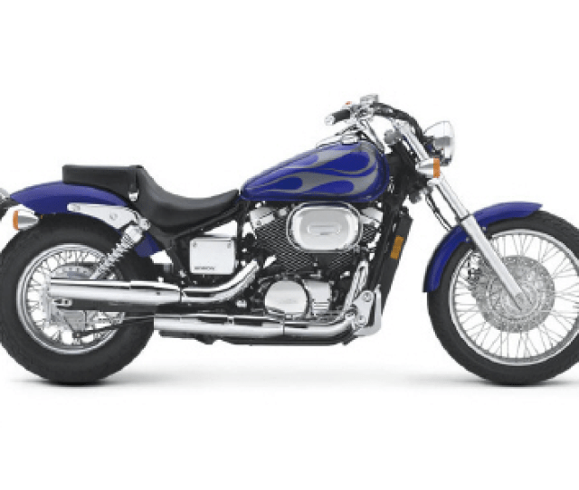 Honda Shadow Vt Motorcycles For Sale