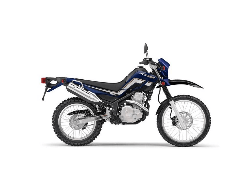 636 Yamaha Xt250 Motorcycles For Sale