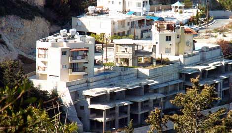 Demolition order sought for Tala homes