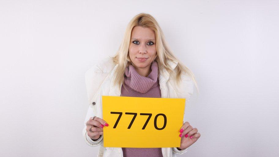 Czech Casting: CZECH CASTING - Damn sexy Adriana (0777)