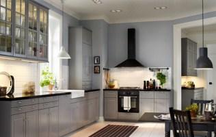 Ikea Küchen Metod löst alte Faktum Ikea Küche ab