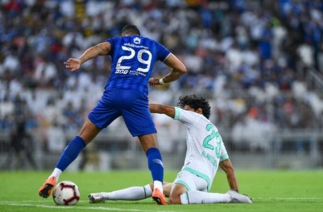 جدول ترتيب فرق وهدافي الدوري السعودي 2018 19 الهلال يفتك الصدارة