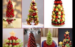 Decoração para Ceia de Natal, fácil e impressionante! #PraCasa