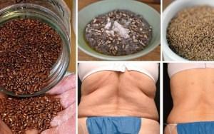Receita de apenas 2 ingredientes para emagrecer e não voltar a engordar