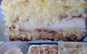 A MELHOR torta de banana que existe! Bem fácil de fazer, vem ver!