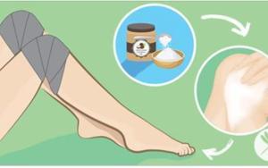 6 remédios caseiros poderosos que vão dar alívio imediato na dor no joelho!