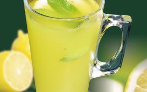 Limonada, uma aliada na perda de peso