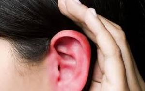 Você sabe por que as orelhas ficam vermelhas e quentes?