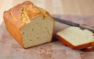 receita de pão de arroz: o melhor e mais saboroso pão sem glúten que você já comeu!