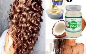 Quer ter cabelos brilhosos, macios, sem frizz e livre das pontas secas? Então vem conferir a dica de hoje!