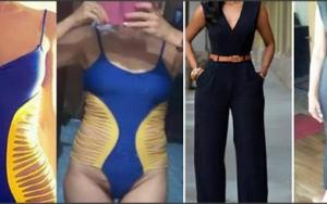 18 fotos que provam que você não deve comprar roupas em sites duvidosos!