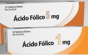 Retardo mental, anemia, câncer, envelhecimento prematuro... não se esqueça do ácido fólico!