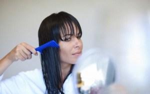 Como escurecer os cabelos sem tinta