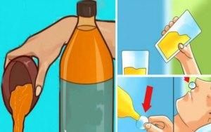 Comece a usar vinagre de maçã antes de dormir para acabar com esses problemas de saúde
